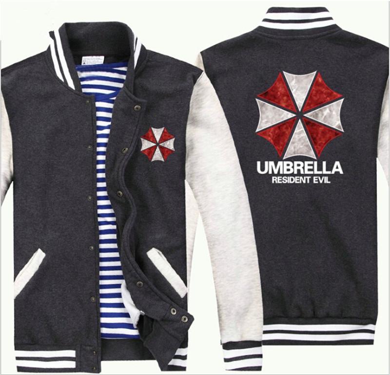 College Baseball Jackets - My Jacket