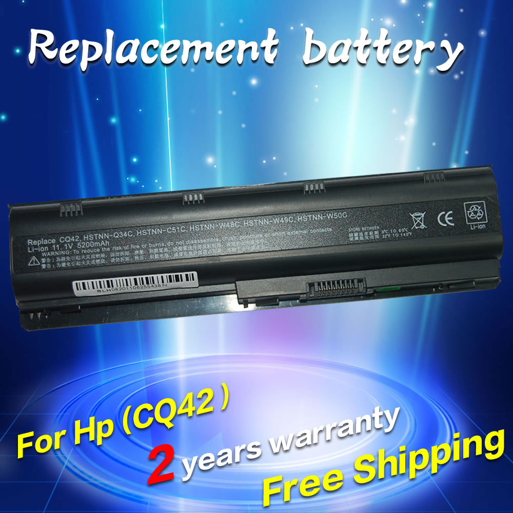 Laptop battery for hp 430 431 435 630 631 635 636 650 655 Notebook PC , For hp 2000 2000-100, 2000-200 2000-300, Envy 15-1100<br><br>Aliexpress