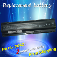 Laptop battery for hp 430 431 435 630 631 635 636 650 655 Notebook PC , For hp 2000 2000-100, 2000-200 2000-300, Envy 15-1100