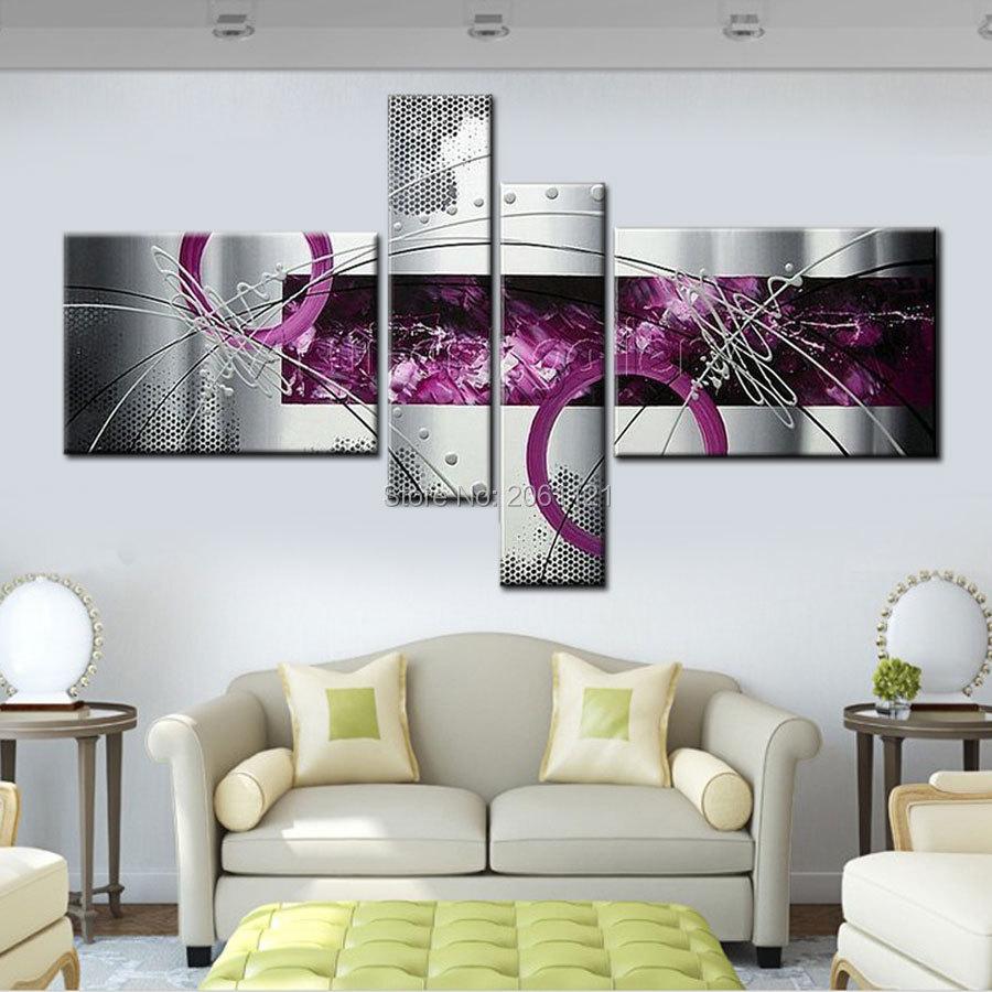 Schilderen woonkamer grijs koop goedkope schilderen woonkamer ...