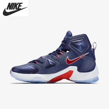 Original NIKE Men's Breathable Basketball Shoes Sneakers free shipping