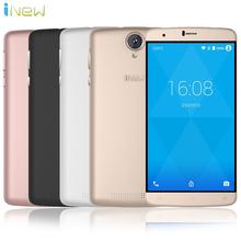 Original iNEW U9 Plus Mobile phone 2GB RAM 16GB ROM MTK6735A 1.3GHz Quad Core 6.0 inch Camera 13MP Android 5.1 Smartphone(China (Mainland))