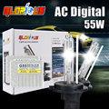 xenon D2S 55w Slim HID ballast xenon kit 3000K 4300K 5000K 6000K 8000K bulb D2S xenon