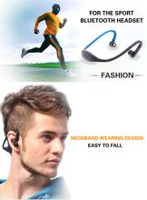S9 Sports Stereo Wireless Bluetooth 3.0  Earphones  for Smartphone Tablet PC Laptop PSP Computer