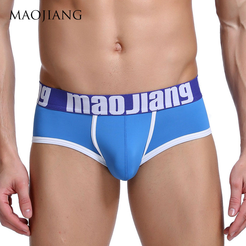 Blade + Blue boxer shorts are made in the USA. I created this line of boxer shorts because now that jeans and chinos are made slimmer, I couldn't wear my old boxer shorts.