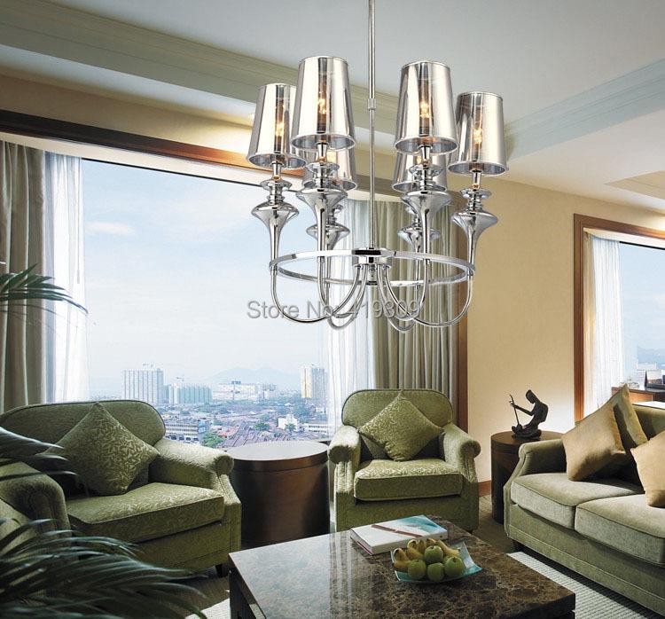 Modern Lighting Pendant Light Bedroom Lamps Pendant Lights Lantern Garden Led