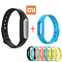 Original Xiaomi Mi Band Smart Wristband Bracelet Rice Smartband Support Millet Sports APP for Android 4.4 and IOS 7.0