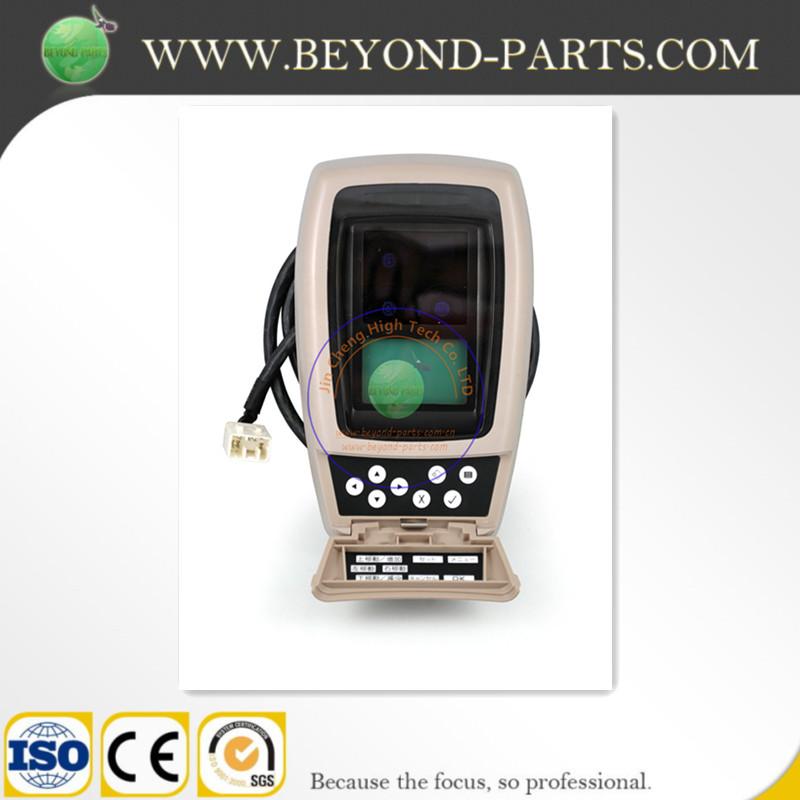 Excavator spare parts display screen E320C E312C E318C monitor 157-3198 260-2160(China (Mainland))