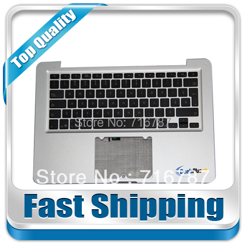 FAST SHIPPING FOR Macbook pro A1278 Top case with Canadian keyboard  2009 2010 ,ONE YEAR WARRANTY!<br><br>Aliexpress