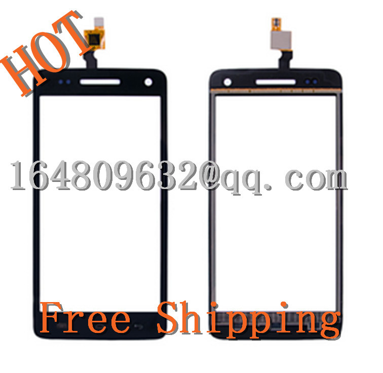 New Original Touch Screen display For Explay Fresh touch panel digitizer replacement black color free shipping