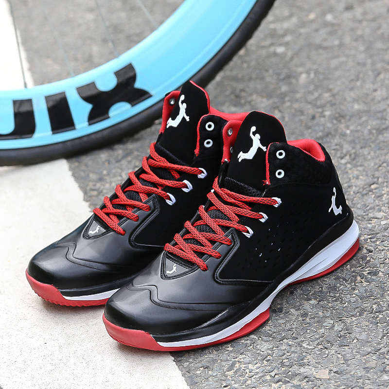 New Arrival High Quality Men's Basketball Shoes Sneakers(China (Mainland))