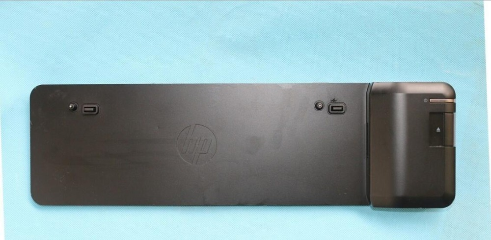 Ultra Slim Docking Station EliteBook Folio 9470m 9480m 840 850 G1 For HP