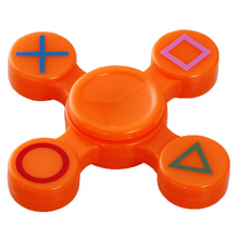 Buy 2017 Fidget Spinner Finger ABS Hand Spinner Tri Kids Autism ADHD Anxiety Stress Relief Focus Handspinner Toys Gift for $1.46 in AliExpress store