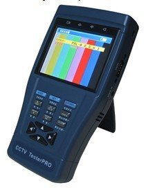 Good quality 3.5 inch lcd CCTV  tester,camera,cctv products,cctv,free shipping