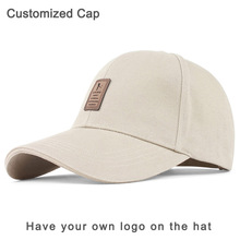 50 pcs/lot custom sport cap