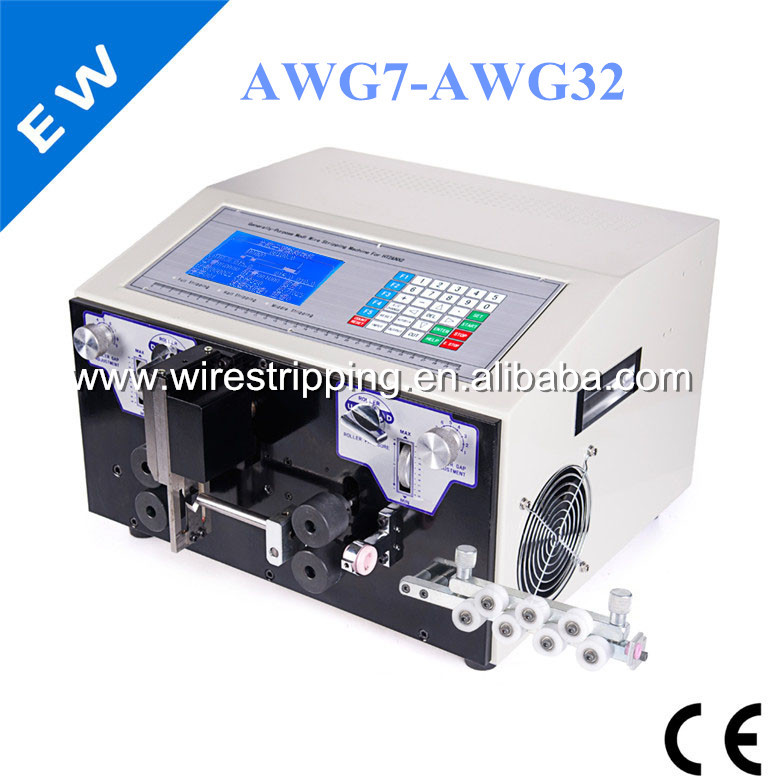 New EW-03C industrial wire strippers(China (Mainland))