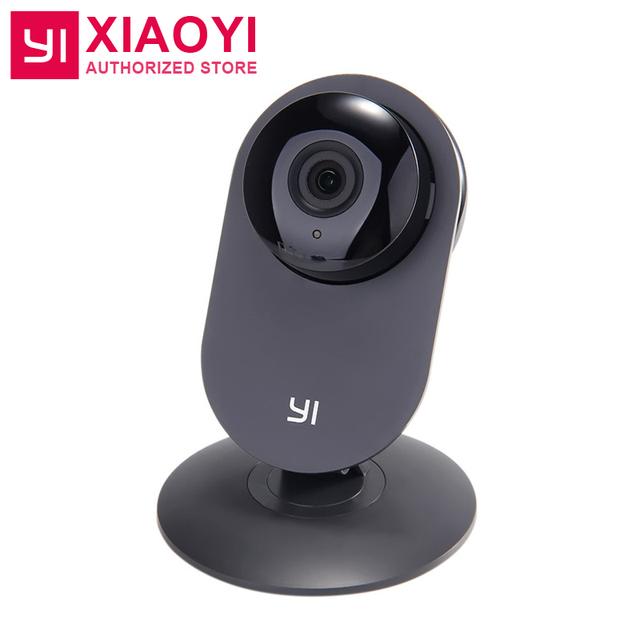 """[International Edition] Xiaomi YI Home IP WIFI Camera HD 720P 110"""" Two-way Audio Activity Alert Xiaoyi Smart IP WIFI Webcam"""