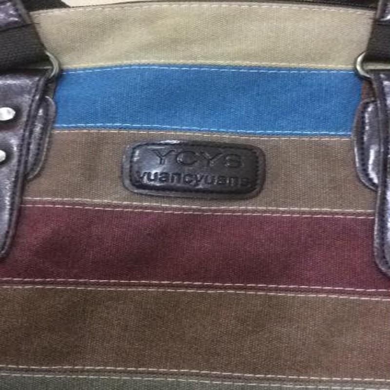 Buy Fashion canvas handbags top quality women shoulder bags designer totes casual shoulder bag messenger bag color block large totes cheap