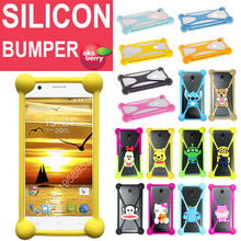 Buy MPlE Y8 Soft Silicone Rubber Bumper Cushion Case Cover Protector for $1.99 in AliExpress store