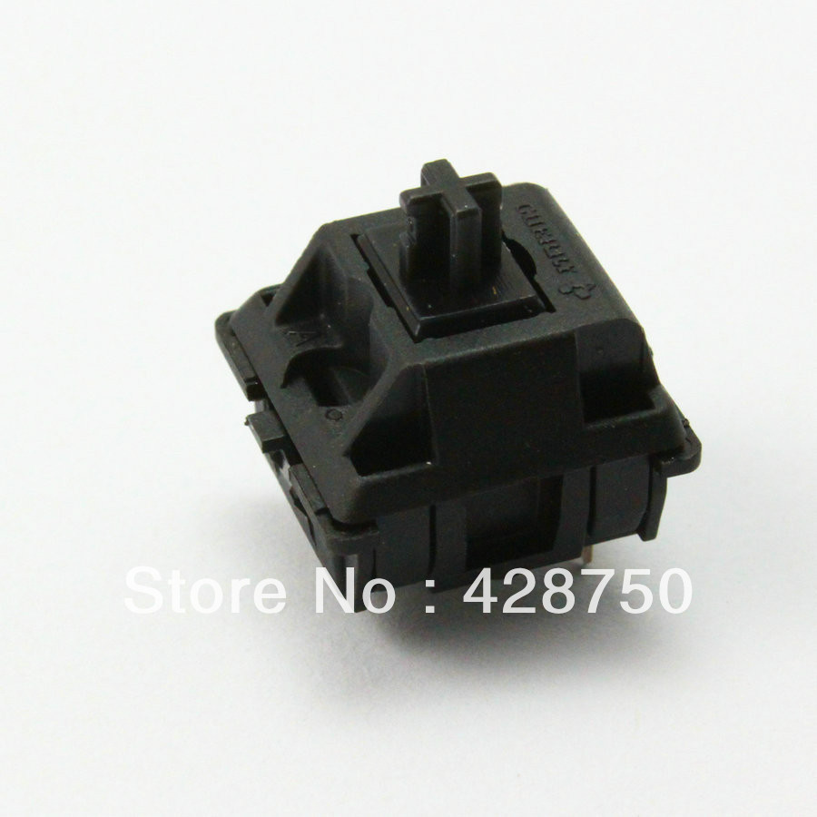 CHERRY MX Series Key Switches Black Axis ORIGINAL KEYBOARD SWITCH<br><br>Aliexpress