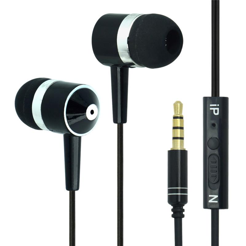 Гаджет  2015 new High Quality earphones 3.5mm for ipad Iphone 5s 6 ipod mp3 xiaomi lenovo huawei samsung gaming earphone and headphone None Бытовая электроника