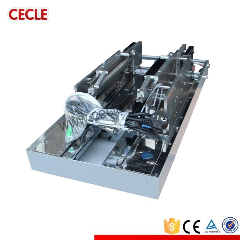 cellophane packaging machine
