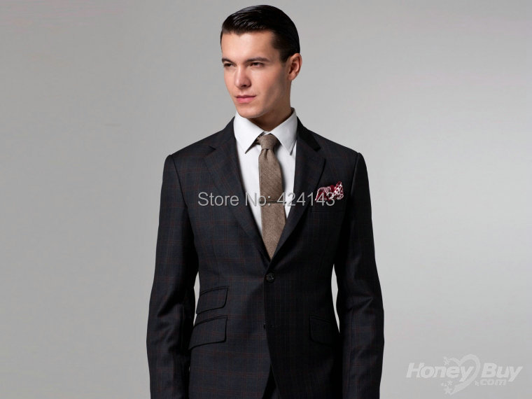 Affordable Men's Designer Clothes Popular Mens Suits