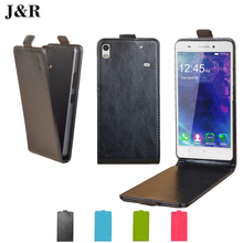 Buy J&R Brand flip Leather Case 9 colors Luxury open case Lenovo A7600 7600 Phone cover Lenovo A7600 for $3.97 in AliExpress store