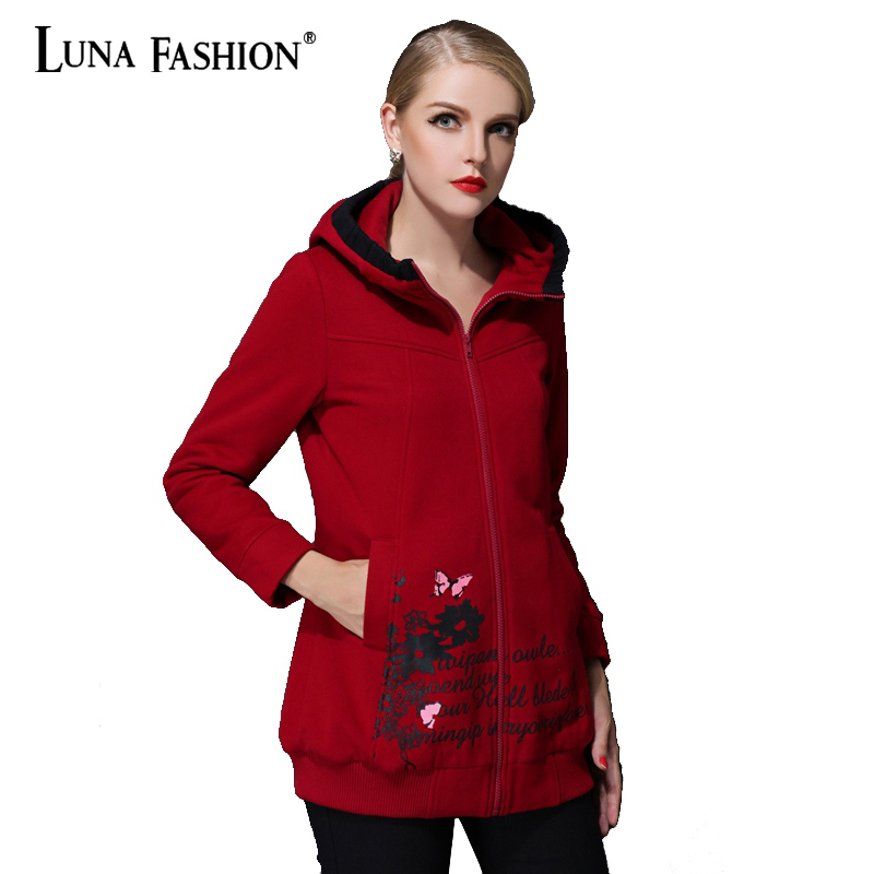 5xl 4xl 3xl 2xl xxxxxl christmas plus size women clothing lulu hoodie red womens hoodies sport clothes