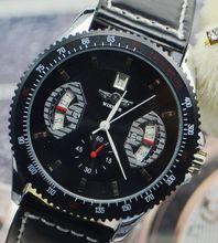 Ganador reloj mecánico black boys moda para hombre totalmente automático para hombre tabla tendencia j058