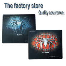 The factory store Top Game Mouse Pad locking edge PC Computer Laptop Gaming Mice Play Mat Mousepad  mouse pad Win2  anime (China (Mainland))