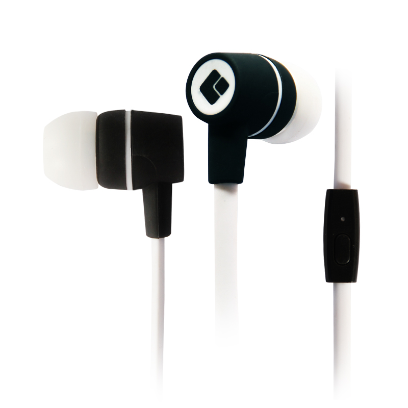KALUOS K-5 New Universal In Ear Headset with Mic For iPhone 4 4S 5 5S 5C 6 6S Plus Smart Cellphone MP3 MP4 Hifi Music Headphones(China (Mainland))