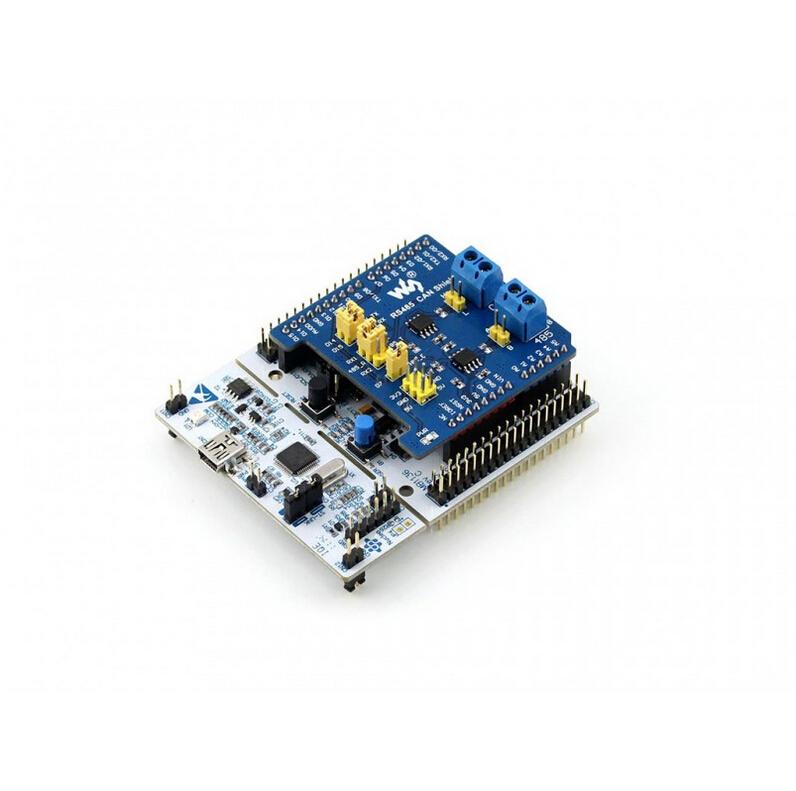 GSM GPRS Shield para Arduino EFCom