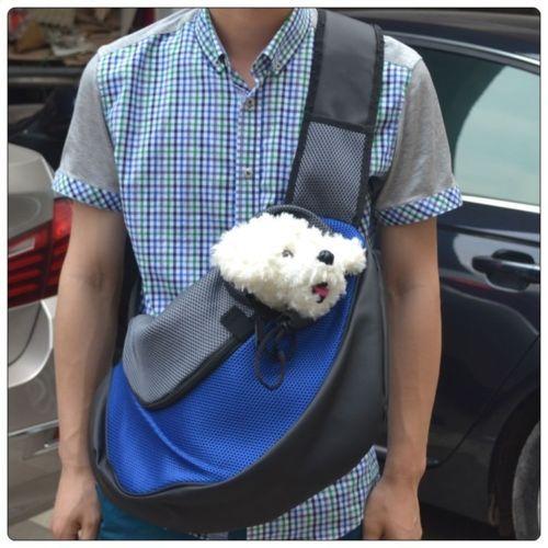 Средства для переноски собак из Китая