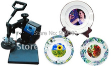 heat press machine for Plate printing,Sublimation ink heat transfer
