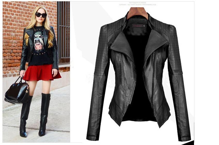 Leather Jackets Ladies Sale