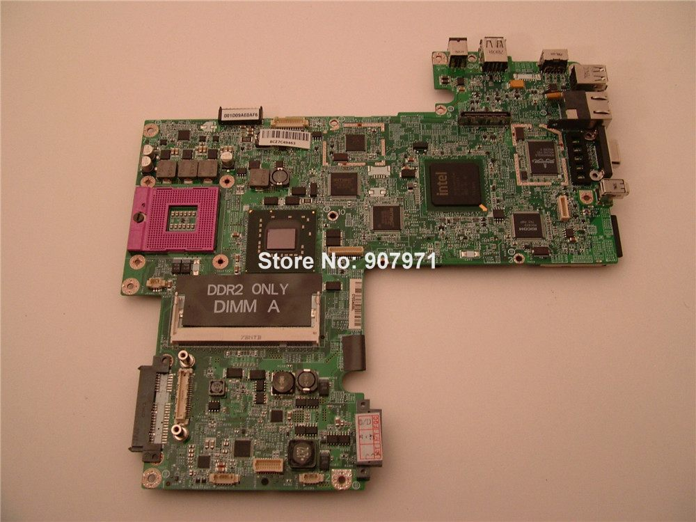 For Dell Inspiron 1520 WP043 Mainboard Laptop Motherboard Fully Tested To Work Well<br><br>Aliexpress