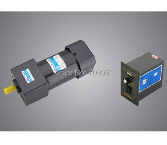 Buy 140w 104mm Variable Speed Motor Ac Control Gear