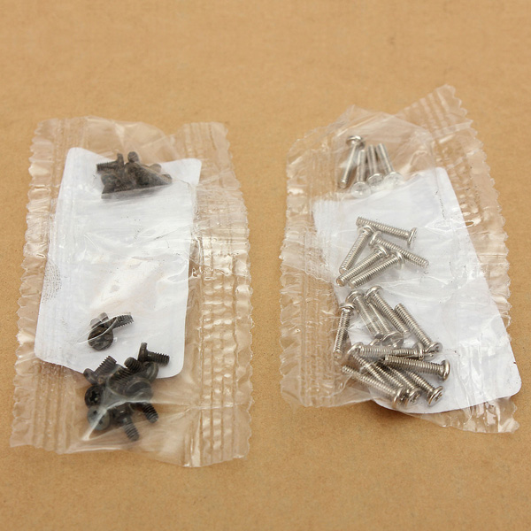 300pcs l Screws Set with Screwdriver For Security Camera Phone etc For IBM for Toshiba for