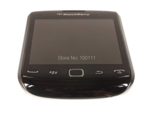 original blackberry curve 9380 cell phone 5MP 3.2'' Touch Screen Wi-Fi mobile phone FREE DHL(EMS) Shipping(Hong Kong)