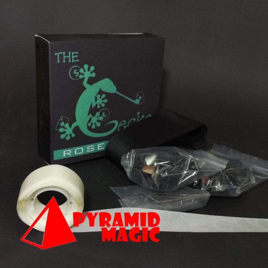 Гаджет  Magic gekkonidae high quality magic props None Игрушки и Хобби