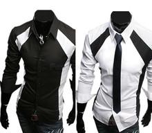 Camisa Social Slim Fit Importada