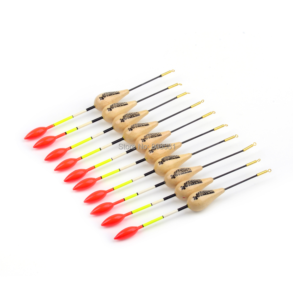 Buy 10pcs lot 2g 14cm fish bobber fishing for Fishing bobbers for sale