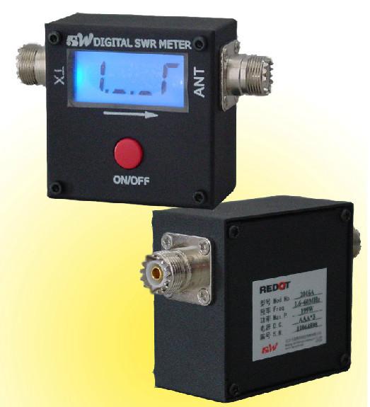 Здесь можно купить  Digital HF Band SWR Power Meter 2MHz-50MHz 200w Digital HF Band SWR Power Meter 2MHz-50MHz 200w Бытовая электроника