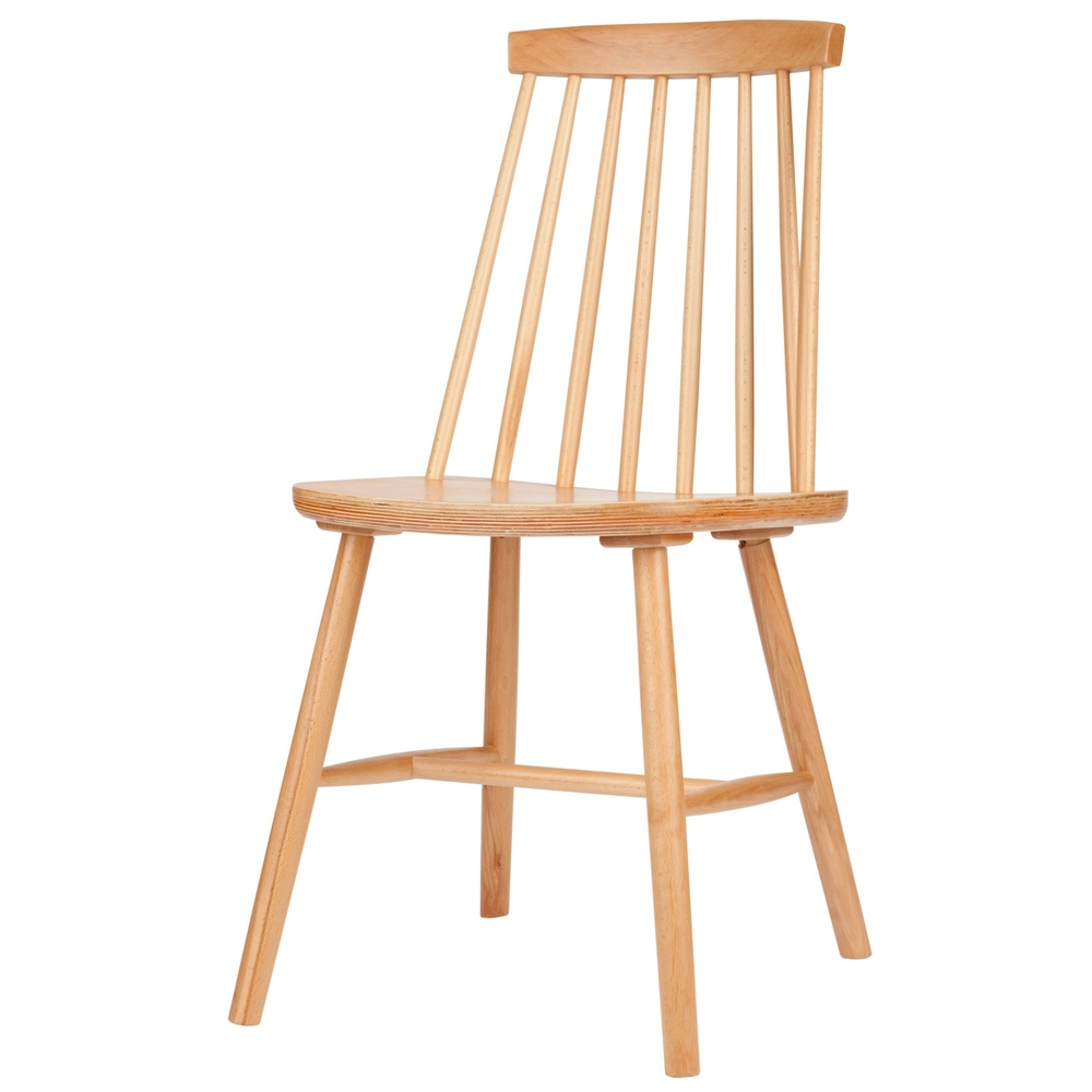 Windsor chairs wood dining chair ikea minimalist