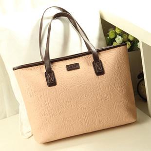 Big handbag 2013 autumn candy vintage fashion handbag one shoulder messenger bag