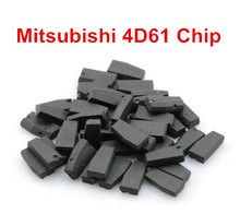 Free Shipping 20pcs/lot Quality A+++ Locksmith Mitsubishi 4D61 ID4D61 ID61 Carbon Chip(China (Mainland))