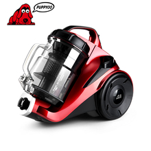PUPPYOO Cleaner Low Noise Mites-killing Vacuum Cleaner For Home Vacuum Cleaner Powerful Suction Dust Collector D-9002()