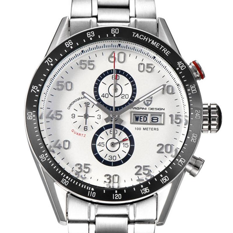 2016 Pagani Design Watches men luxury brand Waterproof 30m sport wristwatch Men Casual Fashion Quartz Watch Relogio Masculino(China (Mainland))