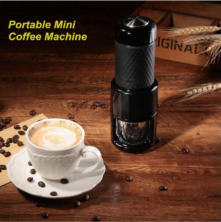 how to use a mr coffee steam espresso machine